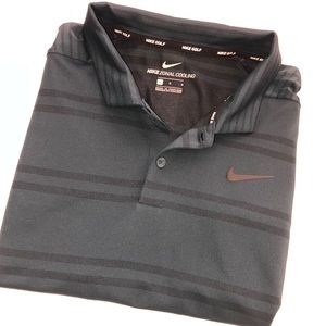 Nike Tiger Woods golf polo (L)
